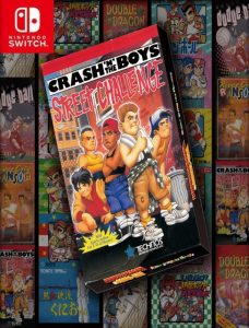 Crash'n the Boys Street Challenge (NSP) [Switch] [MF-MG-GD]