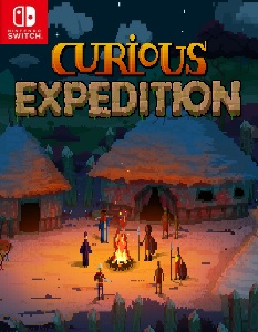 Curious Expedition (NSP) [Switch] [MF-MG-GD]