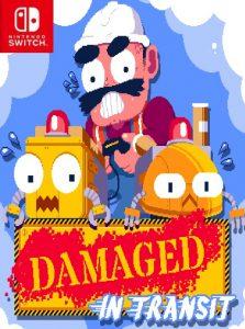 Damaged In Transit (NSP) [Switch] [MF-MG-GD]