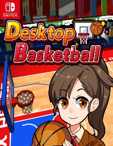 Desktop Basketball (NSP) [Switch] [MF-MG-GD]