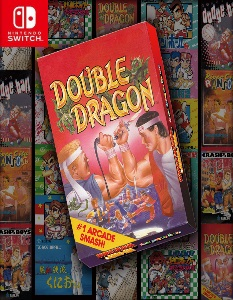 DOUBLE DRAGON (NSP) [UPDATE] [Switch] [MF-MG-GD]