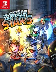 Dungeon Stars (NSP) [Switch] [MF-MG-GD]