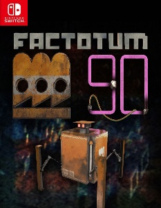 Factotum 90 (NSP) [Switch] [MF-MG-GD]