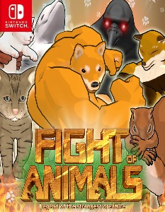 Fight of Animals (NSP) [Switch] [MF-MG-GD]