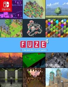 FUZE4 Nintendo (NSP) [UPDATE] [Switch] [MF-MG-GD]