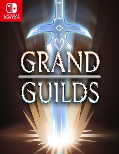 Grand Guilds (NSP) [Switch] [MF-MG-GD]