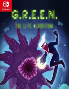 GREEN The Life Algorithm (NSP) [UPDATE] [Switch] [MF-MG-GD]