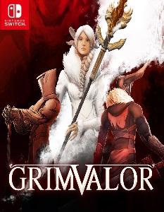 Grimvalor (NSP) [Switch] [MF-MG-GD]