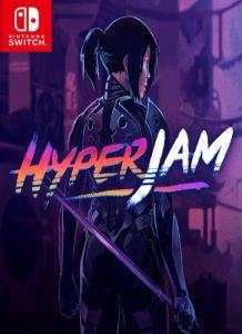 Hyper Jam (NSP) [UPDATE] [Switch] [MF-MG-GD]