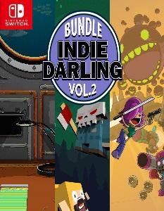 Indie Darling Bundle Vol 2 (NSP) [Switch] [MF-MG-GD]