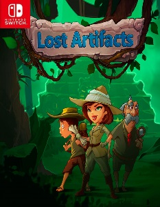 Lost Artifacts (NSP) [Switch] [MF-MG-GD]