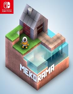Mekorama (NSP) [Switch] [MF-MG-GD]