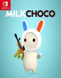MilkChoco (NSP) [UPDATE] [Switch] [MF-MG-GD]