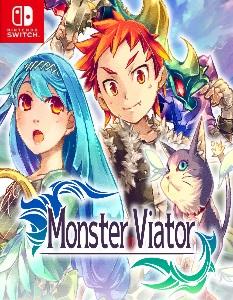 Monster Viator (NSP) [DLCs] [Switch] [MF-MG-GD]