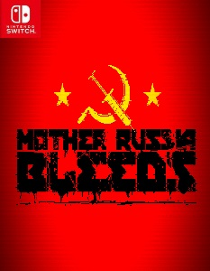Mother Russia Bleeds (NSP) [Switch] [MF-MG-GD]