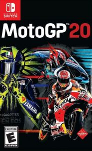 MotoGP 20 (NSP) [UPDATE] [Switch] [MF-MG-GD]