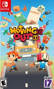Moving Out (NSP) [UPDATE] [DLC] [Switch] [MF-MG-GD]