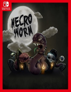 NecroWorm (NSP) [Switch] [MF-MG-GD]