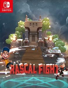 Rascal Fight (NSP) [UPDATE] [Switch] [MF-MG-GD]
