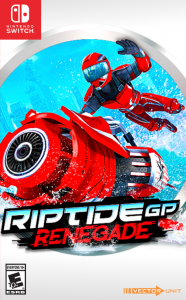 Riptide GP: Renegade (NSP) [UPDATE] [Switch] [MF-MG-GD]