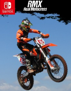 RMX Real Motorcross (NSP) [Switch] [MF-MG-GD]