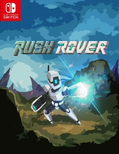 Rush Rover (NSP) [Switch] [MF-MG-GD]