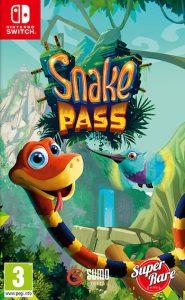 Snake Pass (NSP) [UPDATE] [Switch] [MF-MG-GD]