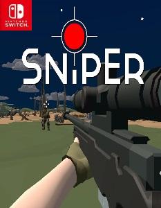 Sniper (NSP) [Switch] [MF-MG-GD]
