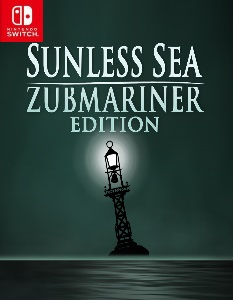 Sunless Sea: Zubmariner Edition (NSP) [UPDATE] [Switch] [MF-MG-GD]
