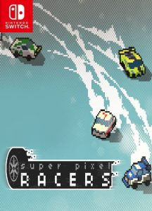 Super Pixel Racers (NSP) [Switch] [MF-MG-GD]