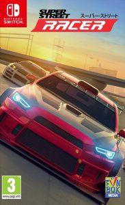 Super Street: Racer (NSP) [Switch] [MF-MG-GD]