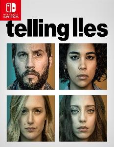 Telling Lies (NSP) [Switch] [MF-MG-GD]