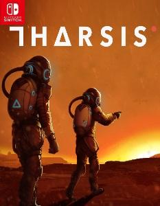 Tharsis (NSP) [Switch] [MF-MG-GD]