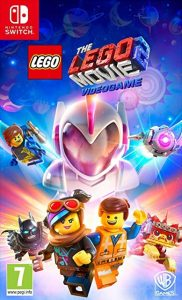 The LEGO Movie 2 Videogame (NSP) [UPDATE] [DLC] [Switch] [MF-MG-GD]
