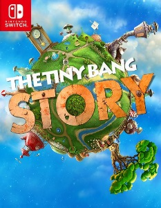 The Tiny Bang Story (NSP) [UPDATE] [Switch] [MF-MG-GD]