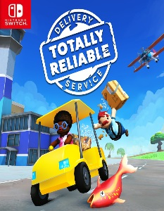 Totally Reliable Delivery Service (NSP) [DLC] [Switch] [MF-MG-GD]