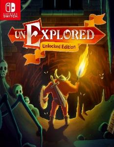 Unexplored: Unlocked Edition (NSP) [UPDATE] [Switch] [MF-MG-GD]