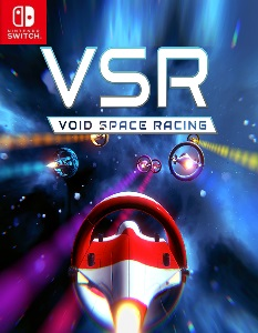 VSR: Void Space Racing (NSP) [UPDATE] [Switch] [MF-MG-GD]
