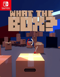 What the Box? (NSP) [Switch] [MF-MG-GD]