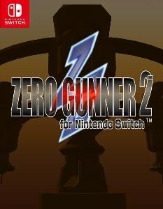 ZERO GUNNER 2 (NSP) [UPDATE] [Switch] [MF-MG-GD]