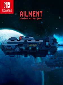 Ailment (NSP) [Switch] [MF-MG-GD]
