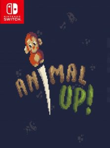 Animal Up! (NSP) [Switch] [MF-MG-GD]