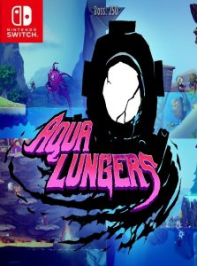 Aqua Lungers (NSP) [UPDATE] [Switch] [MF-MG-GD]