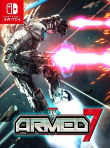 Armed 7 DX (NSP) [Switch] [MF-MG-GD]