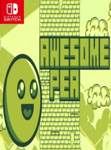 Awesome Pea (NSP) [UPDATE] [Switch] [MF-MG-GD]