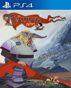 Banner Saga 2 [PKG] [PS4] [EUR] [MF-MG-GD]