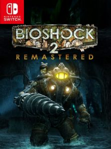 BioShock 2 Remastered (NSP) [UPDATE] [Switch] [MF-MG-GD]