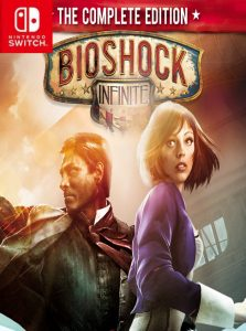 BioShock Infinite: The Complete Edition (NSP) [UPDATE] [Switch] [MF-MG-GD]