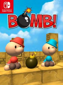 Bomb (NSP) [Switch] [MF-MG-GD]
