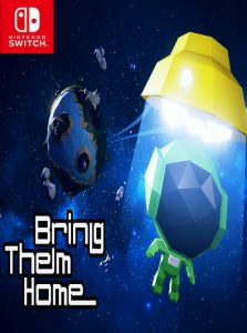 Bring Them Home (NSP) [UPDATE] [Switch] [MF-MG-GD]
